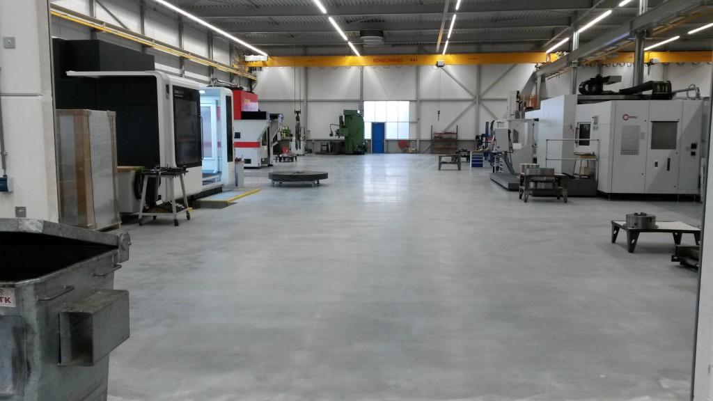 Industriele-vloer.nl